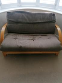 Futon Bed and Sofa