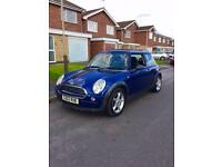 Mini Mini 1.6 One - 2002 - FULL GLASS ROOF - GOOD LOOKER - DRIVES WITH NO ISSUES