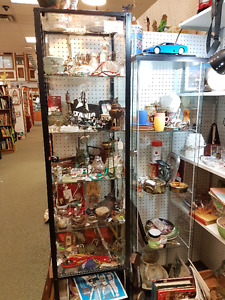 ANTIQUE SALE 50% OFF  OLD STRATHCONA ANTIQUE MALL BOOTH 24