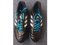 Adidas astro turf trainers size 8 £5