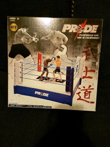 Jakks Pacific UFC Pride Ring  BNIB