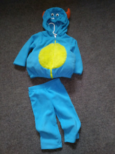 Carter's 18 month Halloween costume $10 takes