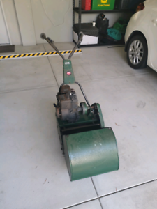 "Scott Bonnar 14"" lawn mower"
