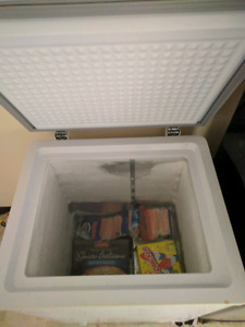 Selling danby freezer