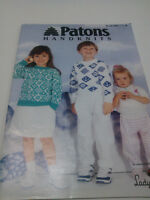 PATRONS POUR LE TRICOT / KNITTING PATTERNS