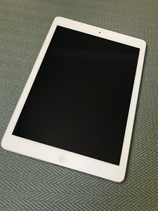 iPad Air 32 GB, excellent condition