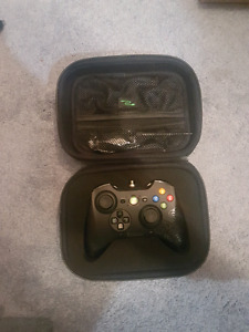 Razer Sabertooth controller for PC/Xbox