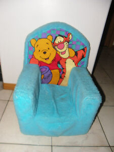 Children's plush chairs Strathcona County Edmonton Area image 1