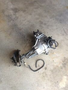 Chevy gmc 88-98 front diff