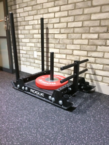 Rogue Dog Sled 1.2 Fitness Exercise Crossfit Equipment
