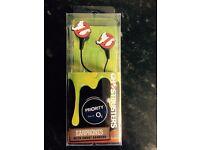 **New** Ghostbusters EarPhones HeadPhones