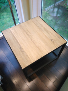Side tables, end tables