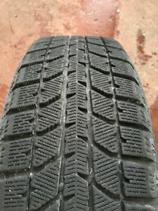 HONDA ACCORD WINTER SNOW TIRE PACKAGE RIMS AND TIRES