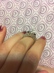 Beautiful Ring Possible Size 5-6