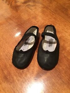 Johnny Brown Brand; Ballet leather shoes children