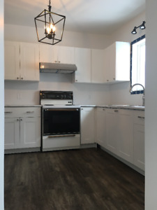 House for Rent with Single Car Garage
