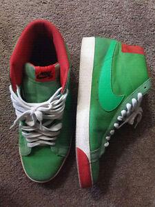Rush Assorted Mixed Shoes Leather Adidas Nike Under Armour Shoe Regina Regina Area image 10