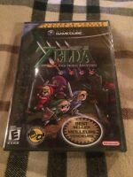 BRAND NEW - Zelda: Four Swords Adventures - Nintendo GameCube
