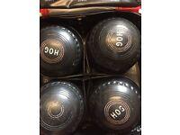Bowls size 6