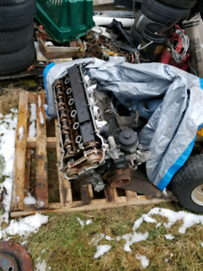 M54b30 and m52tub25 parts engines