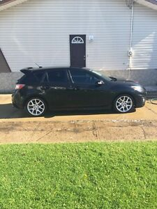 2012 MAZDASPEED3 FINANCING AVAILABLE