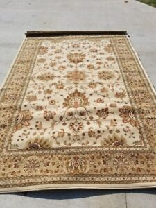 Area Rug - Traditional