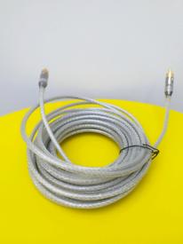Cambridge Audio 500 subwoofer cable.