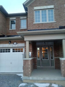 Brand new townhouse for lease in Thorold, ONT