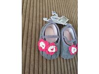 ASSORTED BABY SHOES / PRAM SHOES IN ALL SIZES (0-6 Months, 6-12 Months and 12-18 Months)