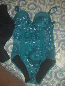 Swimsuit - womans *never worn*