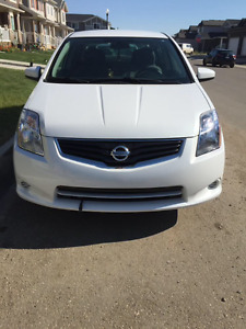 2011 Nissan Sentra Other