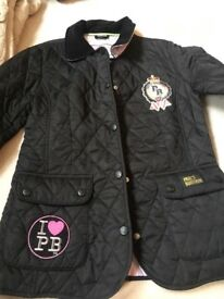 Pauls boutique jacket size m