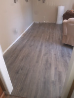 Deal on flooring