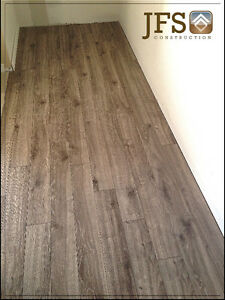 Custom Flooring Services | Quality Work | Fair Prices Kitchener / Waterloo Kitchener Area image 4