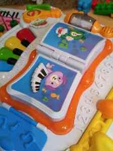 Leap Frog toddler table
