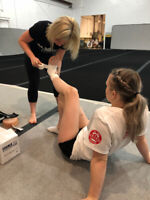 Physiotherapist Job Working With Athletes!