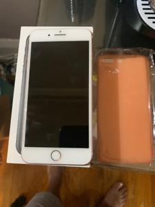 iphone 7 plus - 32Gb - Mint Condition - unlocked