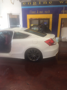 2012 Honda Accord Coupe (2 door)