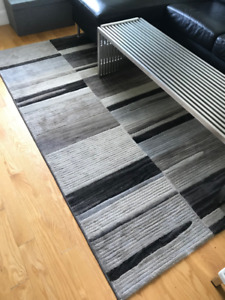 Area Rug for Sale - no damages good condition