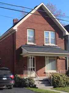 5 bedroom home, first time offered for rent.