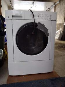 GE Washing Machine - FREE