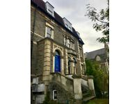 Large 1 Bedroom Flat in Cotham (BS6) £1200pcm all in