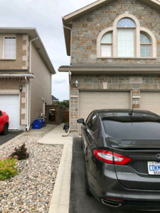 2 Bedroom Basement Apartment Seperate Entrance Fully Furnished!