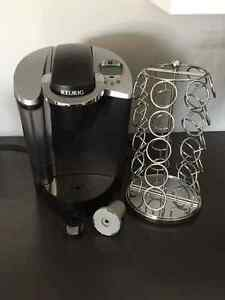 *** One year old Keurig and Accessories for Sale***