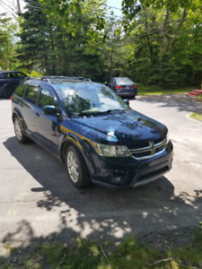 2013 LOW Klms Dodge Journey Crew IMMACULATE Cond