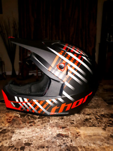 BMX Racing helmet