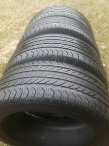 235/45/19 summer tire