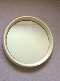 1960s 1970s retro mirror