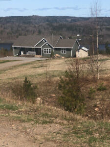 New Price ! Home for Sale w/ view of  Belleisle Bay