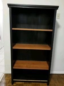 Moving sale- tv stand /showcase and book shelf!!!